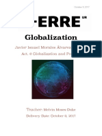 Act. 6 Globalization and Poverty #729480