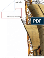 Autocad Structural Detailing 2011 Brochure
