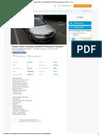 Mazda 6 2004 1.8 Benzina WEBASTO Climatronic Germania Bucuresti Sectorul 1 • OLX