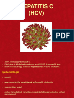 C vírus hepatitisz.ppt