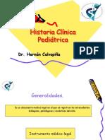 Aaa Historia Clinica Pediatrica