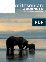 Smithsonian Journeys 2017 2018 Worldwide Tours & Cruises