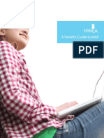nwea map parent guide