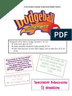 dodgeballtourney