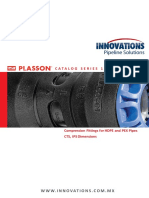 Innovations Plasson Series 1 Cts Ips 017