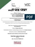 comunicato stampa - West Side Story + cast.docx