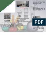 Leaflet Pelayanan Laboratorium