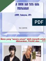I_KUP_NPWP & PKP