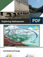 NEED Hydropower