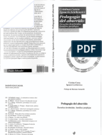 Corea, C. & Lewkowicz, I.-Pedagogía del aburrido-Ed. Paidos-2004.pdf