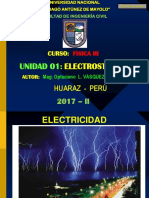 Fuerza Electrica. Fic 2016-i Olvg