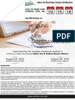 E-filing of New Sales Tax Return _ August 2016