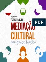 Estratégias de Mediação Cultural_Ney-Wendell