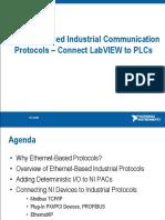 Ethernet Protocols