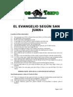 Anonimo - Nuevo Test Amen To 14 Evangelio Segun Juan