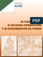 La Planeación y El Enfoque Poblacional - Vf