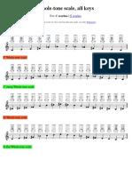 10 Whole-tone scale, all keys.pdf
