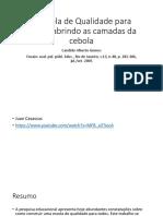 ASP Sociologicos Carlos Gomes a Escola de Qualidade Para Todos