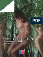 2017 Metamorfosis Berlín