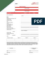 Formato Balance Personal Bdv