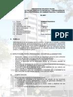 Ad 0201 Administracion II