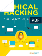 Salary Report Ethical Hacking 2