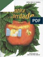 Contoluisa Ducla Soarespoemas Mentira Verdade40pages 140925134343 Phpapp02