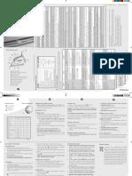 Manual Ferro Electrolux Confidence Line ODI25