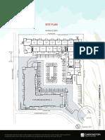 Sora Condominiums Site Plan