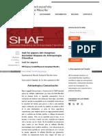 Redfilosofia Es Blog 2017-10-01 Call for Papers Xiii Congres