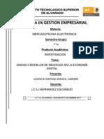 Investigacion Unidad 2 Ili