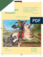 Défense de la langue française - dlf264