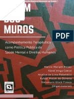 Livro 2017 Belloc Além Dos Muros