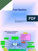 Fuel Management-Presentation Jamil Shah New
