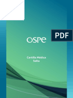 Cartilla Ospe