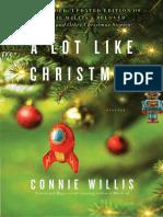 A Lot Like Christmas 50 Page Friday