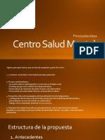 Centro Salud Mental