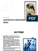 2 - Australias Involvement in Ww2 (1)