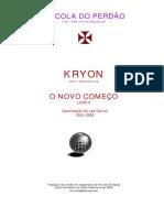 Kryon Livro 9 o Novo Comec3a7o