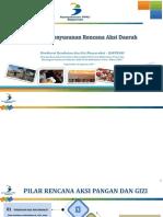 Pedoman Penyusunan Rencana Aksi Daerah