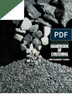 Handbook of Crushing 2003