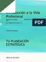 001_Planeación Estratégica ACTIVIDAD