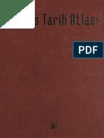 John Haldon, Bizans Tarih Atlası