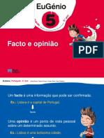 Eug5 Ppt Facto Opiniao