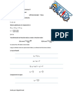 Método Mccabe Formulario