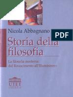 Abbagnano - Storia Della Filosofia