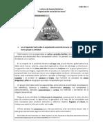 Organizacion Social Inca
