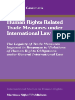 Human Rights Related Trade Measures under international law 2007.pdf
