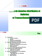 Base de Donnees Distribuees-3