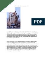 Istoria Întunecată a Cavalerilor Templieri. Conexiunea Cu Prezentul